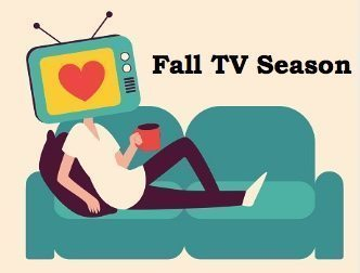 Fall Tv Season Scentsy
