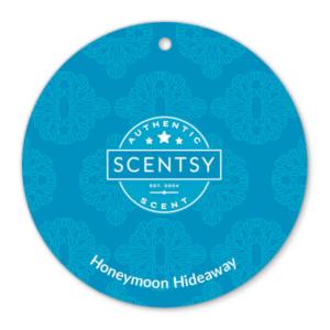 scentsy hideaway