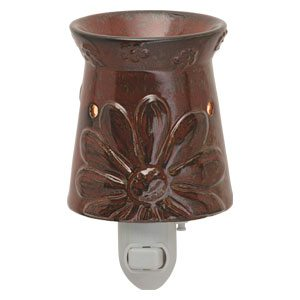 Boho Chic Nightlight Scentsy Warmer