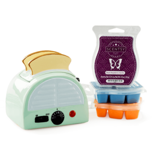 Scentsy System – $30 Warmer