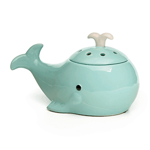 Scentsy Whale