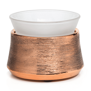 Etched Copper Warmer