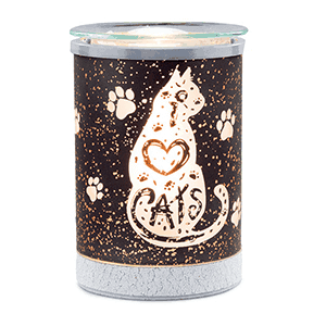 Scentsy Cat Warmer