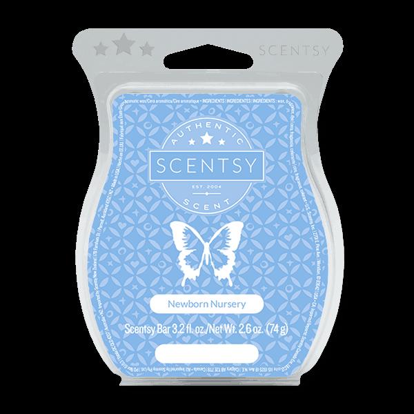 newborn nursery scent