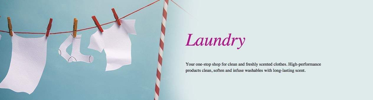 scentsy laundry care