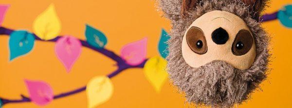 buddy sloth