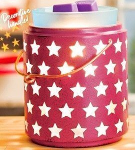 June Scentsy Warmer