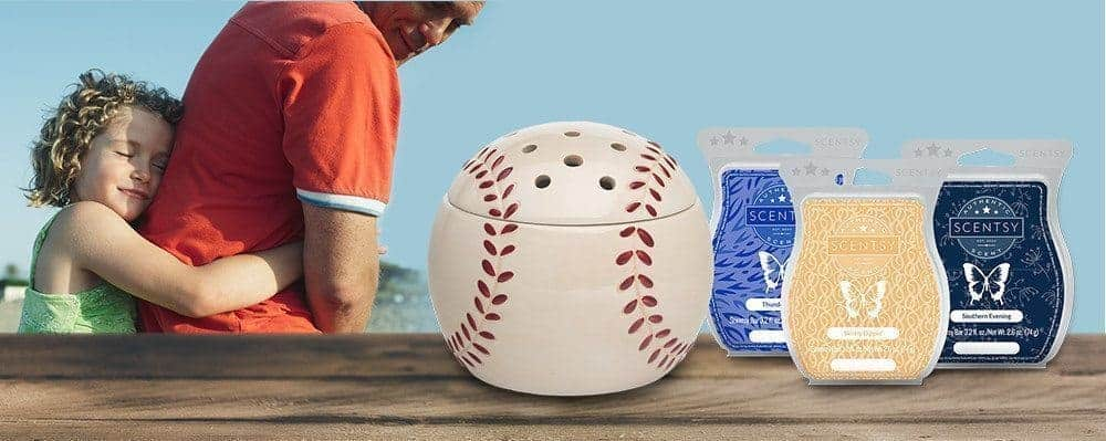 scentsy fathers day