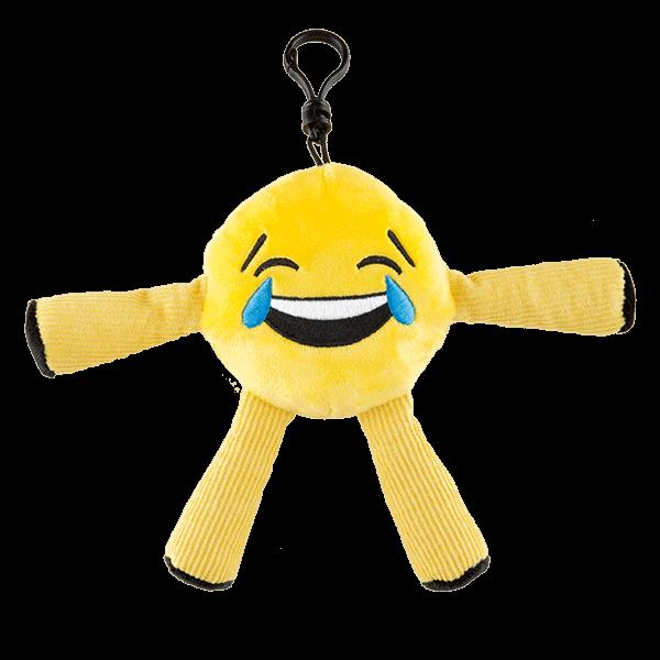 Buddy Clip Emoji