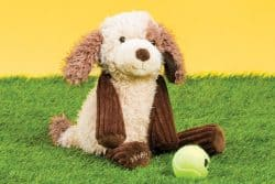 Scentsy Poodle Buddy