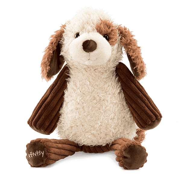 scentsy hound dog
