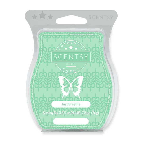 scentsy just breathe