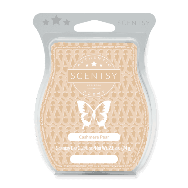 Scentsy Cashmere Pear Online Scentsy Store