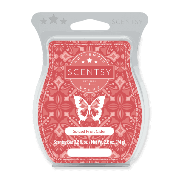 Scentsy Spiced Fruit Cider Online Scentsy Store
