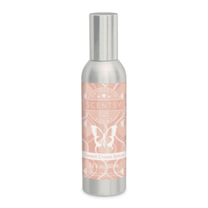 Sweet Cream Spice Room Spray