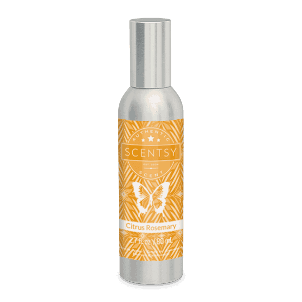 Citrus Rosemary Room Spray
