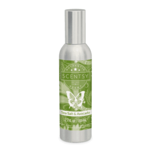 Sea Salt & Avocado Room Spray