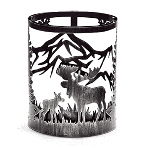 scentsy moose wrap