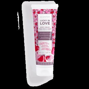 Lucky In Love Body Cream