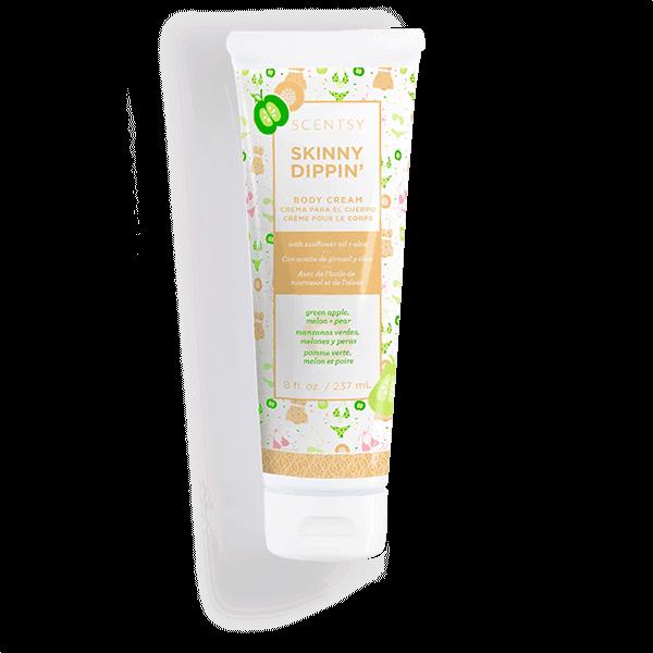Skinny Dippin' Body Cream