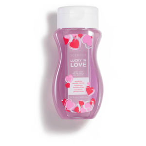 Lucky in Love Body Wash