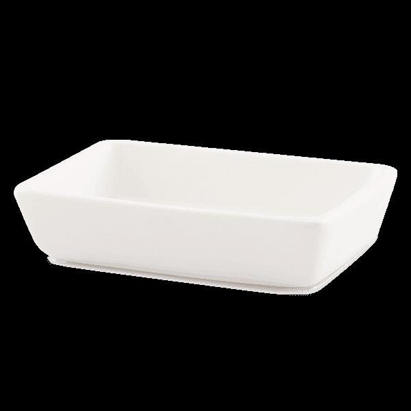 Contempo White – DISH ONLY