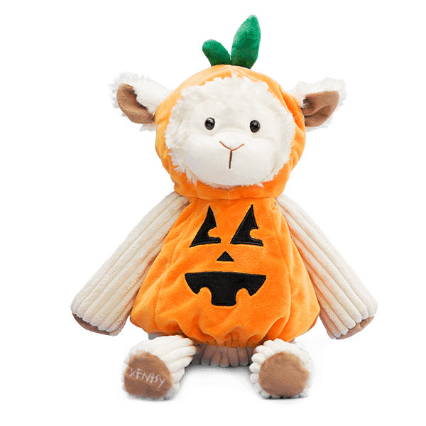Buddy Clothing: Pumpkin