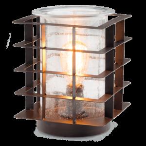 Mid-Century Warmer
