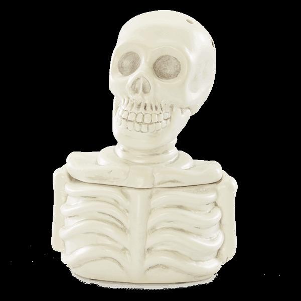 Mr. Bones Warmer