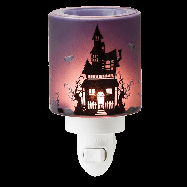 Spooky House Warmer