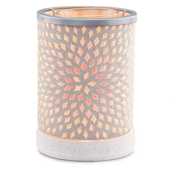 starflower candle warmer scentsy candle warmer store