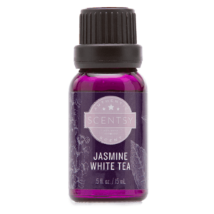 Jasmine White Tea 100% Natural Oil
