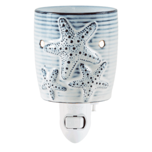 sea star nightlight