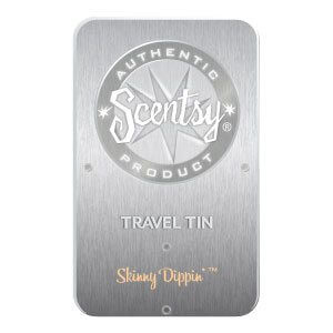 Skinny Dippin Travel Tin