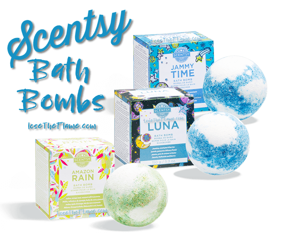 Image result for scentsy bath bombs