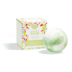 Amazon Rain Bath Bomb
