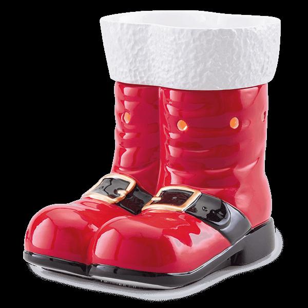 santas boots scentsy