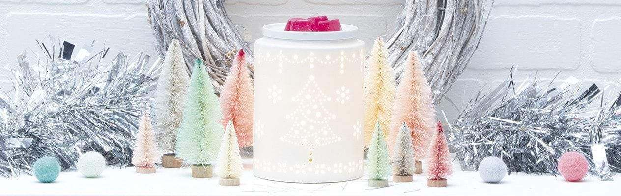 scentsy holiday christmas