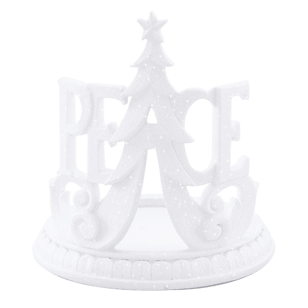 scentsy peace wrap