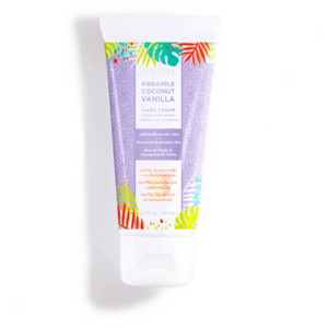 Scentsy Pineapple Coconut Vanilla Hand Cream