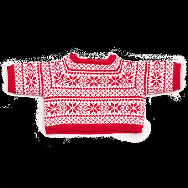 buddy sweater christmas