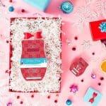 brick scentsy christmas