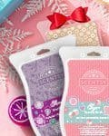 scentsy sugar shimmer bricks