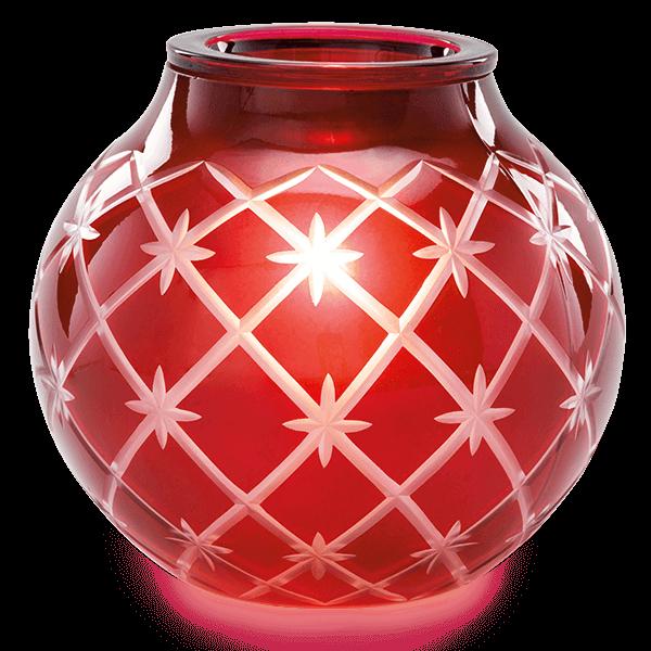 scentsy christmas glow