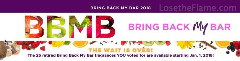 scentsy bars 2018 back