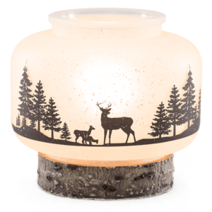 scentsy deer wildlife