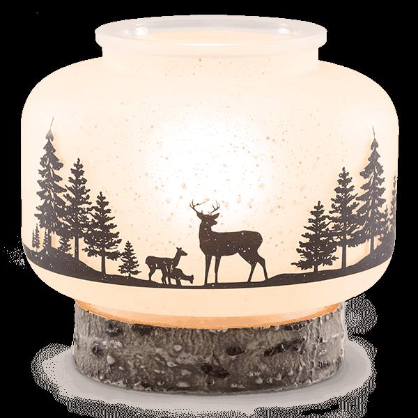 scentsy deer wildlife