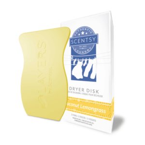scentsy dryer disk