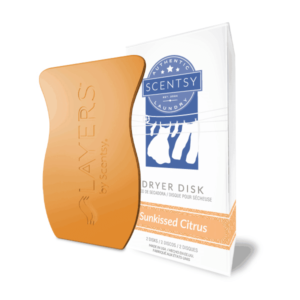 dryer disk citrus