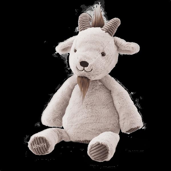 Scentsy Goat Buddy - Glendon